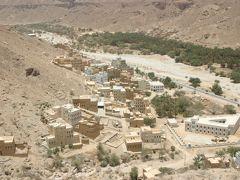 イエメンの旅 ワディ・ドォアーン=ビン・ラーディン一族故郷訪問編