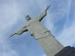 南米4ヵ国周遊:ほぼブラジルの旅② リオのカーニバル