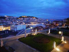冬のトルコ&ポルトガル【3】イスタンブールからリスボンへ