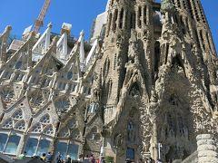 ◎いい街一人旅:バルセロナ