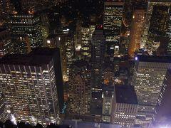 海外一人旅、見る、歩く ニューヨーク 5日目