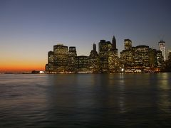 海外一人旅、見る、歩く ニューヨーク 6日目