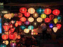 ベトナム4つの世界遺産と6都市周遊の旅(4月27日、2日目)