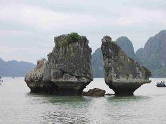 ベトナム4つの世界遺産と6都市周遊の旅(4月30日、5日目)