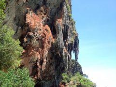 2013 ラヤバディ(RAYAVADEE KRABI)旅行(プラナンビーチ)