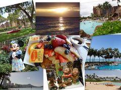 ハワイ家族旅行2013・5日目&帰国日
