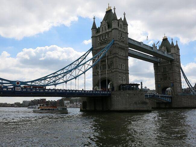 ◎いい街一人旅:ロンドン
