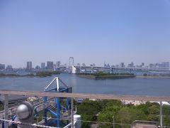 東京タワー・お台場・スカイツリーバスツアー