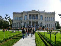 トルコ世界遺産紀行⑦(イスタンブール観光Ⅱ)