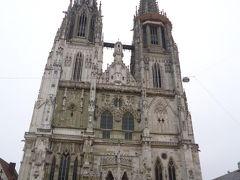 姉妹2人旅 ドイツ、オーストリア、チェコ旅行8日間パート1