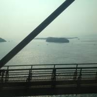 岡山 ・倉敷・高松(香川うどん)の旅