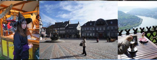 ドイツ旅行記