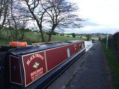 大好評だった小さい船の旅 ナローボートで運河を巡る イングランド