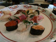 GWは宮城旅行。松島・塩釜と仙台を1日半でまわりました。