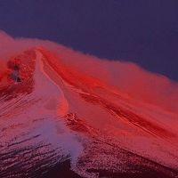 松前・江差・函館 桜旅情 3日間(29) 早朝の鹿部ロイヤル屋上からの景観