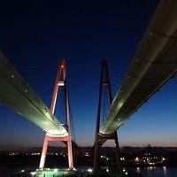 東北の旅 2013.5.2~3(名古屋~フェリー~塩釜)