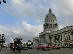 女ひとり冒険の旅★キューバ3都市訪問記
