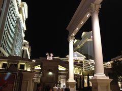 ラスベガス旅行2012 ホテル