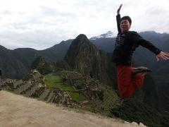 念願の南米!ペルー(マチュピチュ)&ボリビア(ウユニ塩湖)の旅 Day5