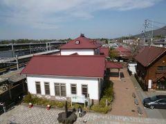 ゴールデンウィークの北軽井沢と軽井沢♪ Vol9 ☆軽井沢駅周辺の美しい風景を眺めて♪