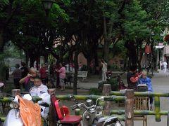 蘆洲區散策-2013GW・台南2泊・蘆洲1泊の旅⑥