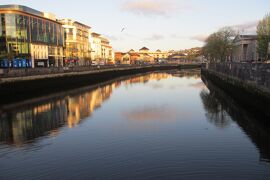アイルランドの旅 コーク