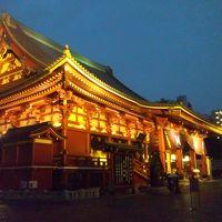 浅草三社祭2013 神霊入れの儀