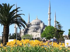 GW 世界の絶景を巡る10日間(トルコ、イスタンブール編)