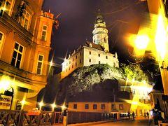 2013東欧5カ国旅 その3チェスキークルムロフ・フルボカー城