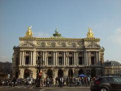 2012エドワードセット(EDOUARD7)滞在 パリ旅行記