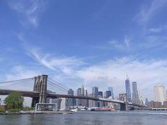 ニューヨーク歩きまくり。その1。KIX-JFKは長かった。チャイナエアラインは意外といいぞ
