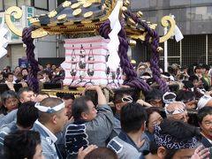 平成25年三社祭