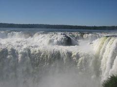 ついに実現☆南米で目の保養 3 ~イグアスの滝・アルゼンチン編~