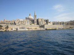 弾丸マルタ1304  「初めてのマルタは、世界遺産の城壁都市」  ~バレッタ~