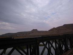 シリア便りVol.18~初春のユーフラテス川周辺の遺跡めぐりその2ハラビーヤ城