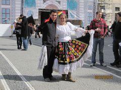 ドイツ2人旅の初投稿から1年。眠っている写真で、2度楽しむドイツ。又、行きたいな~! ミュンヘン街歩き①