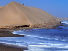 海砂漠でイルカとご対面!!~サンドウィッチハーバー~