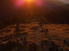 女ひとり冒険の旅★アンナプルナトレッキング in ネパール