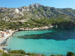 南フランス・プロバンス地方ひとりドライブの旅 その2 地中海の蒼い海カランクとカナイユ岬 2013年