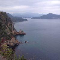 日本海に浮かぶ隠岐の味覚を食する旅