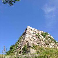 難攻不落の要塞 月山富田城(日本100名城攻略記)