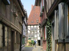 心の安らぎ旅行(2013年 春 Quedlinburg クヴェトリンブルク Part2)