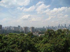 地球一周の船旅 58th シンガポール(シンガポール)編