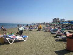 弾丸キプロス1304  「初めてのキプロスは、キプロス第2の商業都市」  ~ラルナカ~