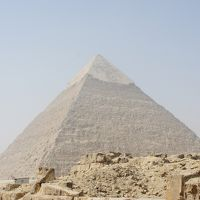 2度目のエジプト マイナー攻め! 観光1日目:ギザ