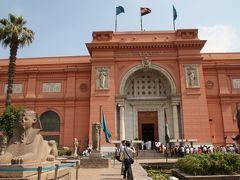 2013春のエジプト3泊4日★6 カイロ