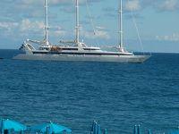 (2)(アマルフィ編)『五月晴れ!・・・の イタリアを。 南北縦断10日間』 (紺碧の 海!が 見える・・・ お洒落!な ヨーロッパ・リゾート 「アマルフィ」)