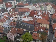 春の中欧めぐり~オーストリア・チェコ・ハンガリー~⑧