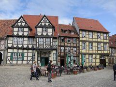 心の安らぎ旅行(2013年 春 Quedlinburg クヴェトリンブルク Part3)