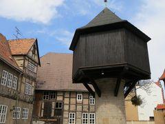 心の安らぎ旅行(2013年 春 Quedlinburg クヴェトリンブルク Part4)